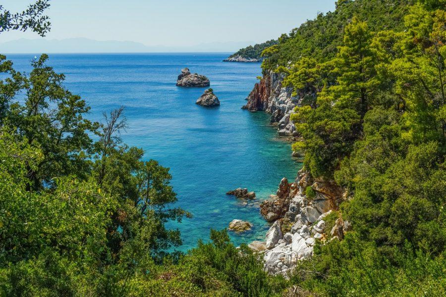 Isole greche meno turistiche - Alonissos