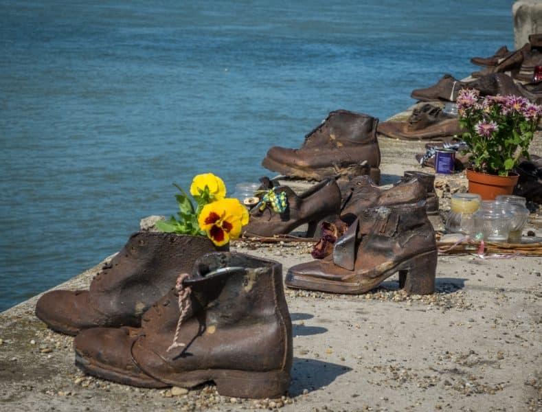 Memoriale delle scarpe