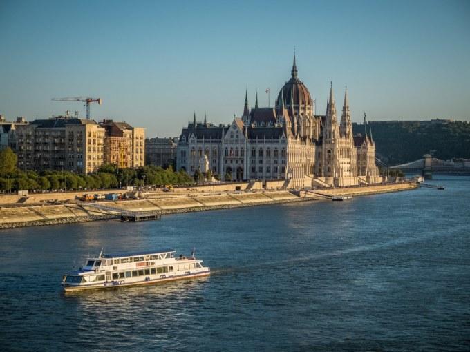 Cosa vedere Budapest in 3 giorni - Parlamento
