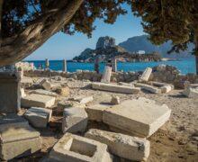Kos: cosa vedere nell'isola di Ippocrate