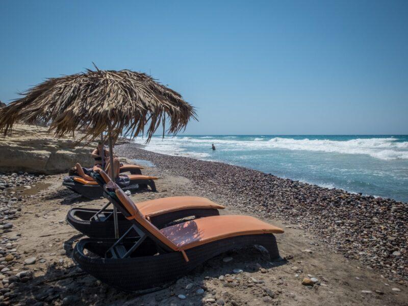 Agios Theologos Beach -Kos
