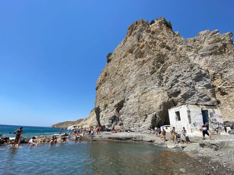 Kos - Therma Beach