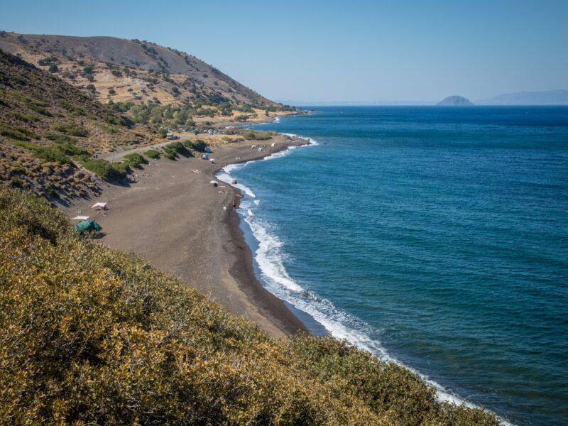 Nisyros - Lies Beach