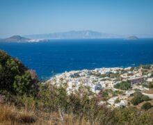 Nisyros (Grecia): il vulcano e le spiagge da non perdere