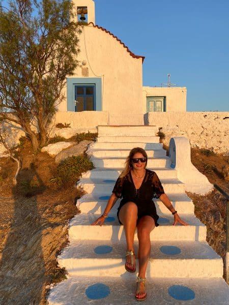 Leros - Agios Isidoros