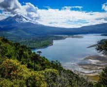 Patagonia cilena e Cile del Sud: la Regione dei Laghi, l'isola di Chiloé e Torres del Paine