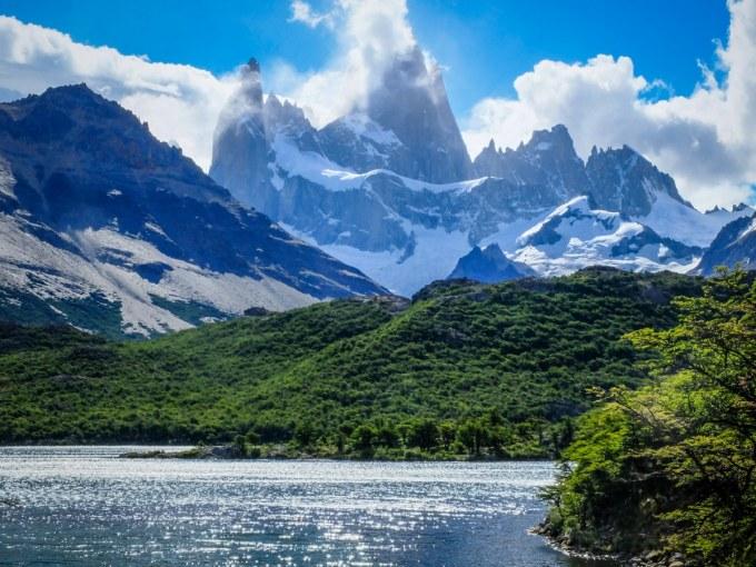 Patagonia - El Chalten - Fitz Roy
